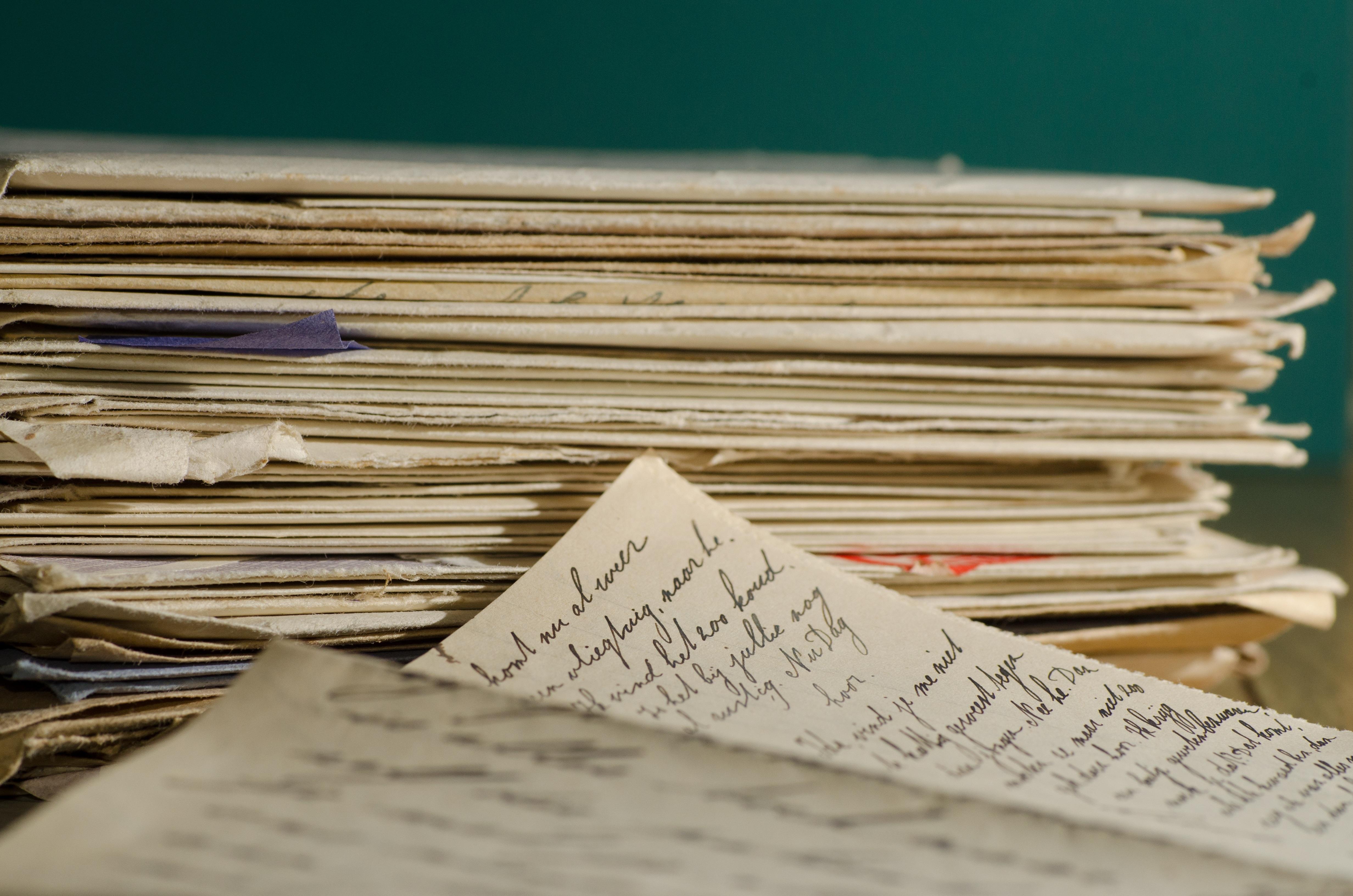 Quels documents télécharger lors d'un déménagement ?