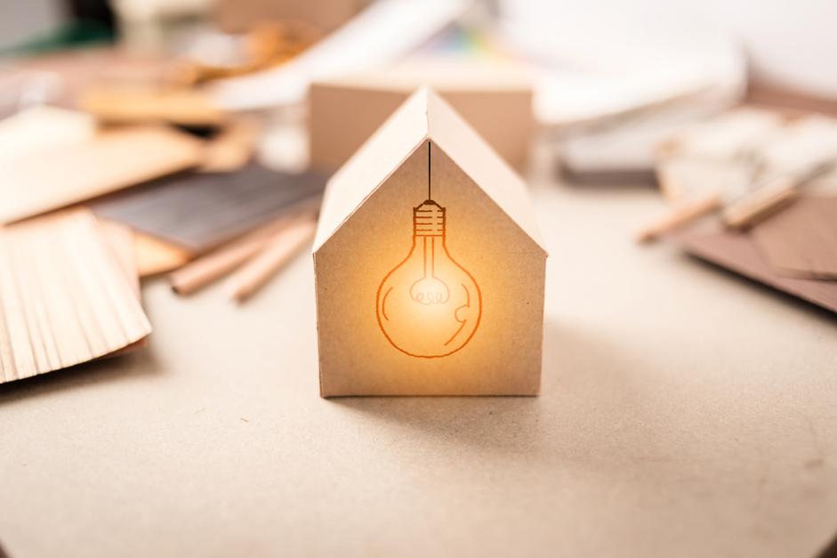 Mettre en service l'électricité lors d'un déménagement