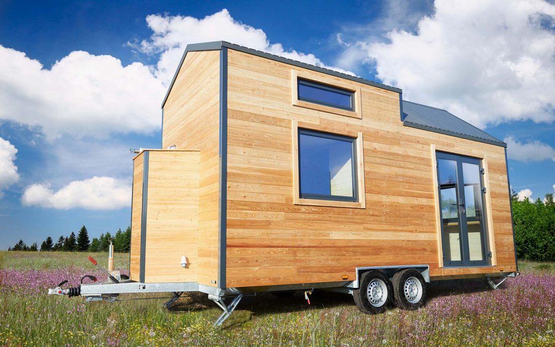 Tiny House, Maisons bulles & Studios de jardin… Voici 3 habitats insolites !